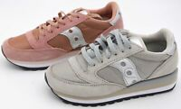 SAUCONY DONNA SCARPA SNEAKER SPORTIVA CASUAL ART. JAZZ ORIGINAL TRIPLE DIFETTO