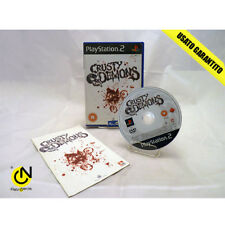 Gioco Sony PS2 - Crusty Demons SLES-54146