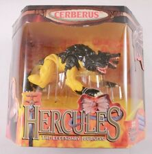 "Hercules The Legendary Journeys CERBERUS 6"" Toy Biz New Sealed"