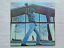 Billy Joel Glass Houses 1980 Columbia FC-36384 Orig 2-BF/2-CB Sterling Press VG+