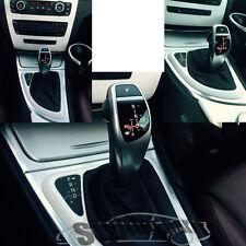 SCHALTKNAUF FÜR BMW AUTOMATIK  MIT BELEUCHTUNG:  E60 E61 5er  2003 bis 03/2007