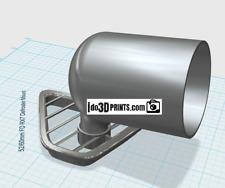 Mazda RX7 FC 85-92 Defroster HVAC 52mm Gauge Pod 😲🤑