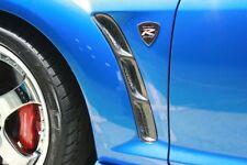 Carbon fiber fender vents for Mazda RX-8 RX8 SE3P 04-08