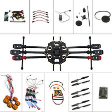 Helicopter Drone 6-axis Aircraft Kit Tarot 680PRO Frame GPS APM 2.8 F07807-B