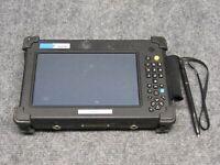 People Net M010-0503 T7000 Rugged Tablet w/ Stylus & Intel Atom 1.6GHz 1GB RAM