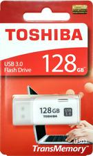Toshiba USB3.0 128GB Flash Drive TransMemory U301 Hayabusa3.0 USB Memory Stick