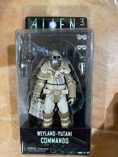 "NECA Alien 3 / Aliens Weyland Yutani Commando 7"" Action Figure"