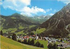 BG26934 kleinwalsertal mittelberg    austria