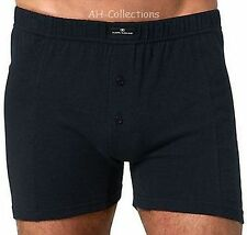 Tom Tailor Boxer Shorts 2er-Pack schwarz Größe 7 XL Unterwäsche 7121 Underwear