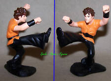 Goku , Dragonball Evolution Figur / FOX 2009