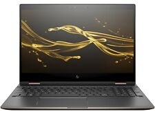 "HP Spectre x360 15.6"" 4K UHD TouchScreen Laptop i7-8550U 8GB 256GB SSD W10"