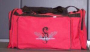 NEW! Duffle Bag / Gym Bag / Sports Bag for Martial Arts Boxing MMA UFC BJJ TKD