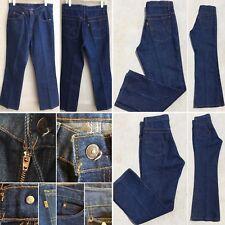 Vintage Levis Orange Tab Jeans 585 Stamp High Waist 32 30 Measure 32 30 1/2