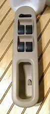HONDA ODYSSEY POWER WINDOW SWITCH TAN BEZEL OEM 1999,2000,2001,2002
