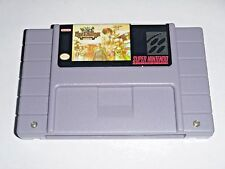 Fire Emblem Thracia 776 - game For SNES Super Nintendo - Tactical RPG
