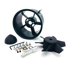 90mm Duct Fan Unit 6-Blade Prop Kit Spare Parts for RC EDF Jet AirPlane Aircraft