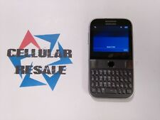 Samsung SGH S390G Tech Silver (Net10) Phone Great Condition BAD ESN -08111-