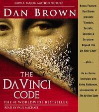 The Da Vinci Code, Brown, Dan, Good Book