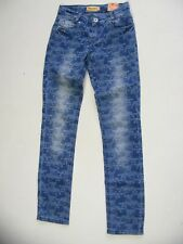 Blue effect Mädchen Jeans skinny  stretch Gr 158 Wow