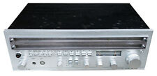 Vintage Aiwa AX-7600 Stereo Receiver / Amplifier