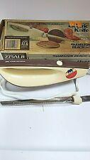 VTG HAMILTON BEACH ELECTRIC KNIFE MODEL 275ALB W BOX WORKS GREAT