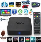 TVBOX MXQ S805 Android.TV LED LCD Box QUAD CORE,INTERNET,CONNESSIONE WIFI 1080p