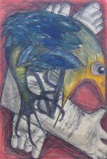 Dealer or Reseller Listed Birds Art Paintings