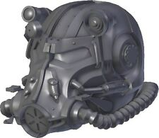 Fallout 4 T-60 Helmet digital pepakura plans to build your own or for 3-D print