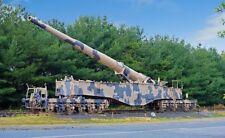 Artillería alemana disparando DVD pistola, Cannon, Conchas color DVD 20MM,88 etc., Película Nuevo