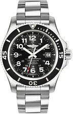 A17392D7/BD68-162A | BRAND NEW AUTHENTIC BREITLING SUPEROCEAN II 44 MEN'S WATCH
