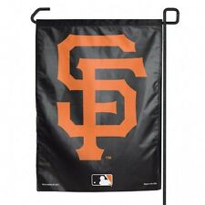 San Francisco Giants 11x15 Garden Flag [New] Mlb Banner Sign Fan Yard Grass