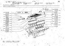 PDF CATALOGO PARTI DI RICAMBIO LANCIA THEMA 8.32 9° Edizione 1992