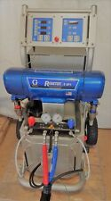 USED 2016 Graco EXP-1 Reactor + 10' Whip