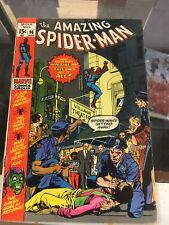 The Amazing Spider-Man #96 (1971, Marvel) 🔥Great Comic! RARE! 🔥