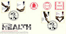 1998 National Health Service - The Royal Society of Health MM - NHS Ebbw Vale HS