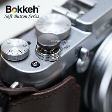 [ Metal Grey ] Small Shutter Soft Release Button Metal Leica M6 M3 RF SLR