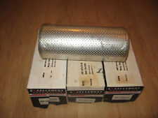 Lot of 4 New Schroeder SBF-HF4-Z10B Excellement Series Filter Elements