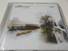 ST. GERMAIN - TOURIST - BLUE NOTE CD ALBUM (724352620128) - NEU!