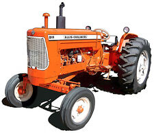 Brown Allis Chalmers Agriculture Advertising for sale | eBay