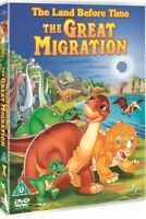 The Land Before Time - The Great Longneck Migrazione DVD Nuovo DVD (8304823)