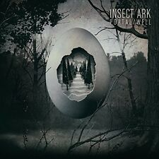 Insect Ark - Portal/Well [New CD]