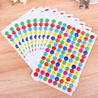 1120pcs Stickers Children Smile Face Reward Stickers School Teacher For Kids New