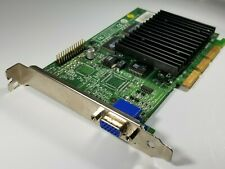 Compaq Matrox 576-05 243136-001 5064-0240 MGA-MIL//2//G2 PCI Video Card