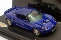 Vitesse 1/43 Scale Model Car 27676 - Lotus Elise 111S H/Top - Azure Blue