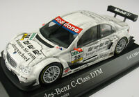 MINICHAMPS - Mercedes-Benz C-Class - DTM 2005 - Spengler - 1:43 - B66058876 NEU