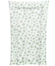 Borsa Nuovo di zecca in KIT per bambini Fasciatoio in bianco con stelle grigio