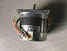 Sonceboz Stepper Motor 6500 R.473  2A / PH