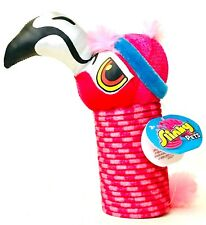 1 Count Alex Brands Slinky Pets Flip Flamingo Age 3 Years & Up