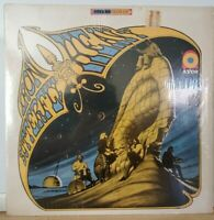 Iron Butterfly ‎– Heavy Vinyl Record LP - 1968
