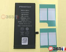 pisen Batterie iphone8 plus battery iphone 8 plus 2691mAh 10.27Wh Adhésif offert